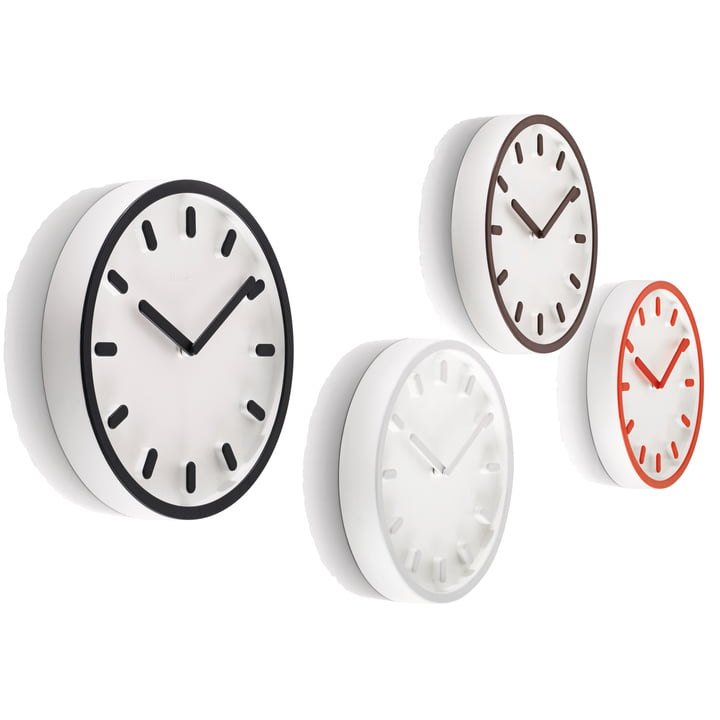 Magis - Tempo Horloge murale