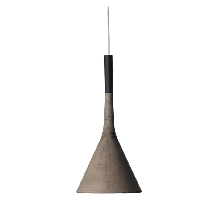 The Foscarini - Aplomb en gris