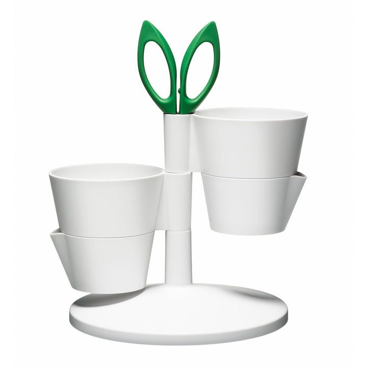 Normann Copenhagen - Herb Stand avec ciseaux