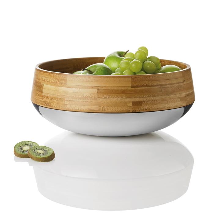 Stelton - Saladier/corbeille à fruits Kontra