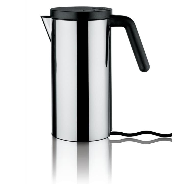 Alessi -  Hot.it Bouilloire électrique, noir ( 1.4 l )