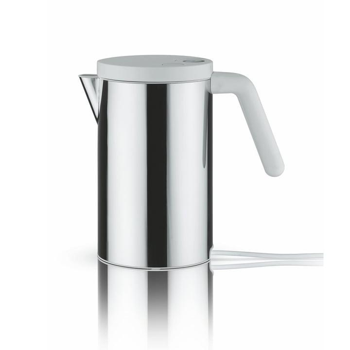 Alessi - Hot.it Bouilloire électrique, blanc  ( 0.8 l )