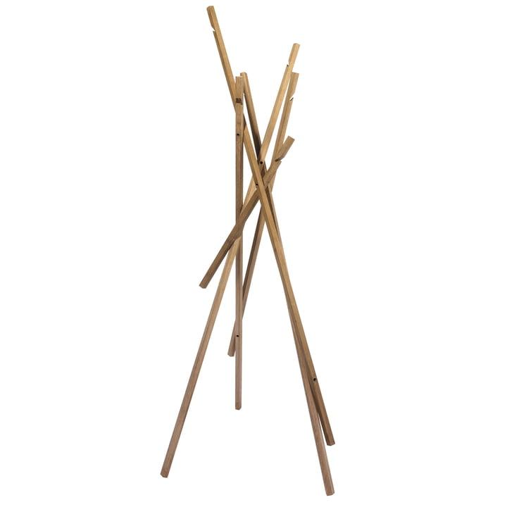Schönbuch - Sticks Garderobe Naturel, chêne