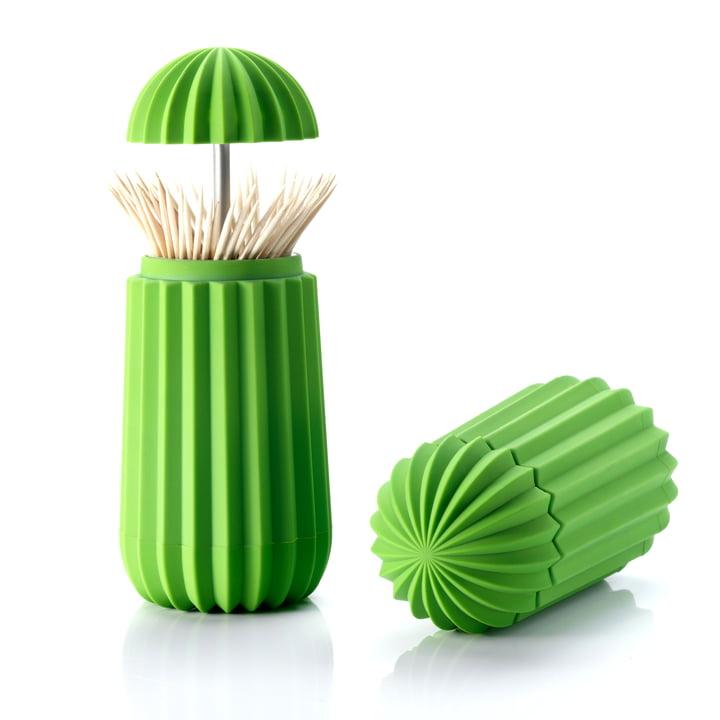 Essey - Distributeur de cure-dents Cactus