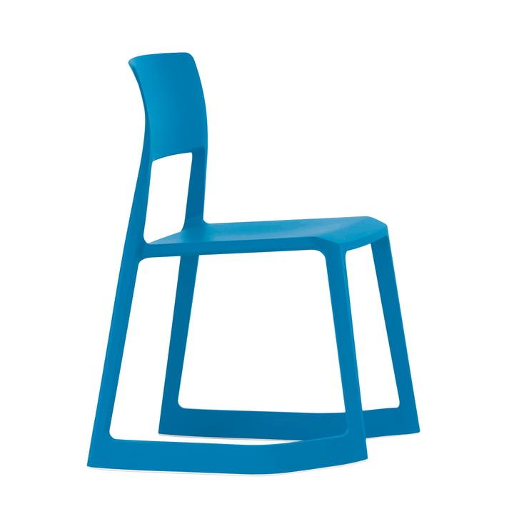 Vitra - Tip Ton, bleu glacier