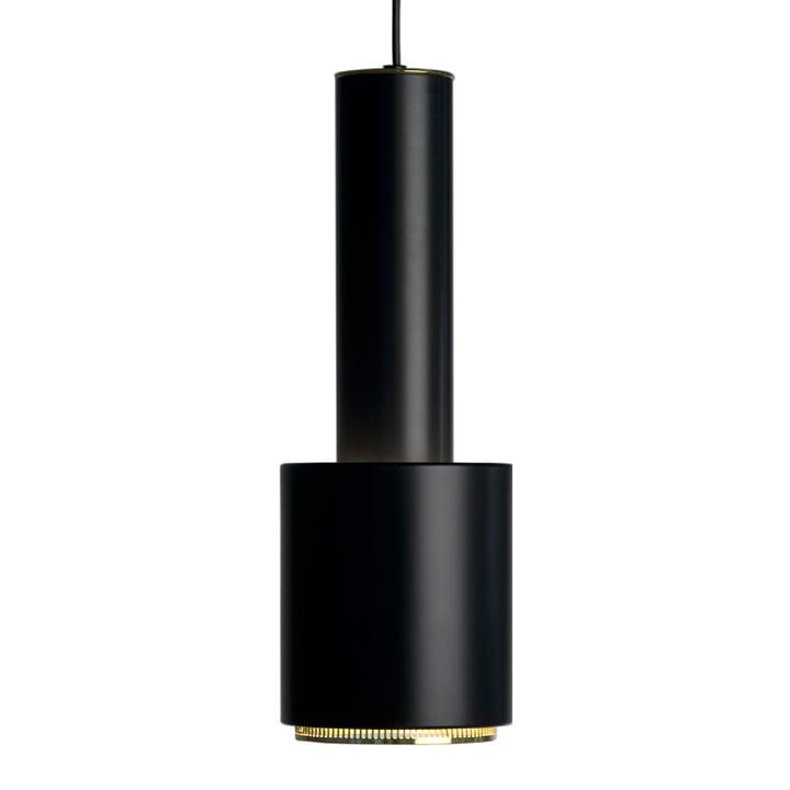 Artek -lampe à suspension A 110 grenade à main