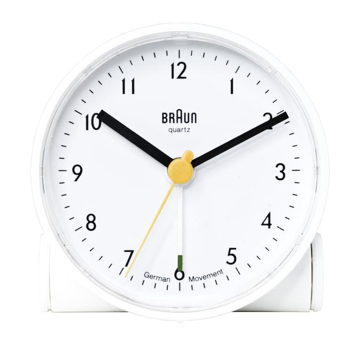 Réveil de Braun BNC001 (AB5), blanc