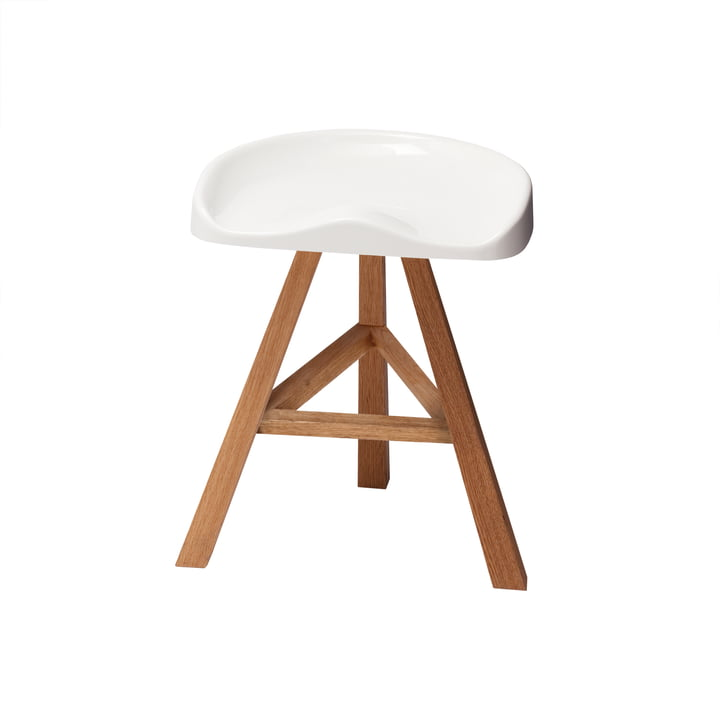 Established & Sons - Tabouret Heidi