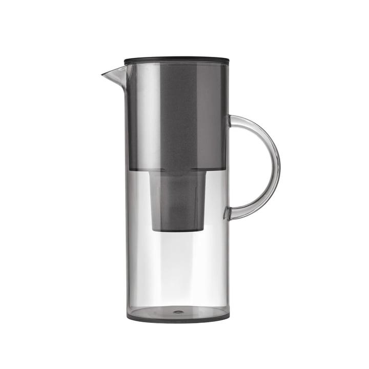 Stelton - Carafe d'eau avec filtre 2l