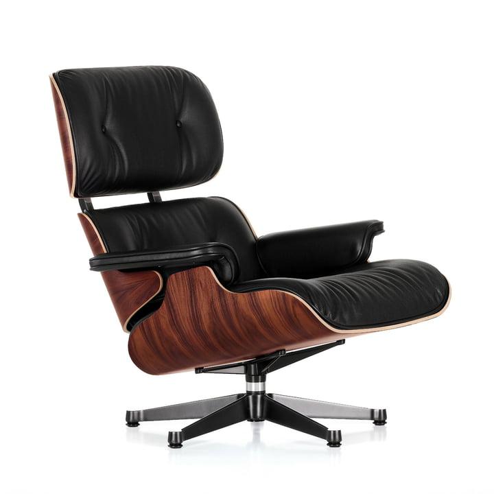 Vitra Lounge Chair dans les nouvelles mesures