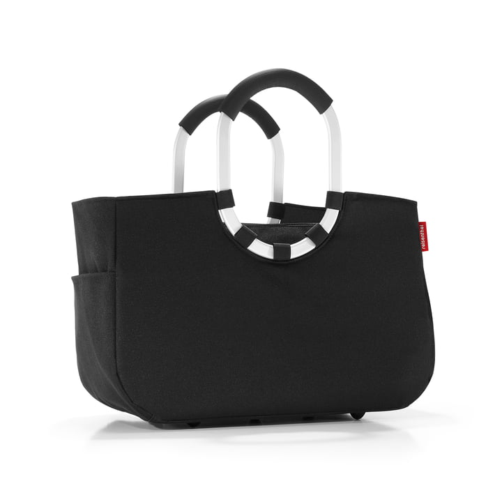 reisenthel - Loopshopper M, noir