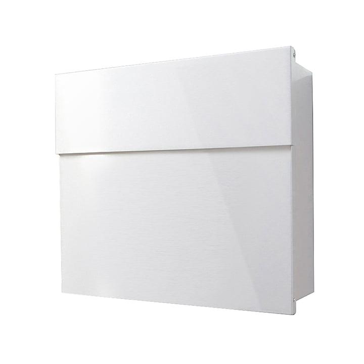 Radius Design - boîte aux lettres Lettermann IV, blanc