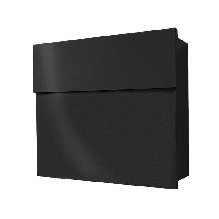 Radius Design - boîte aux lettres IV, noir