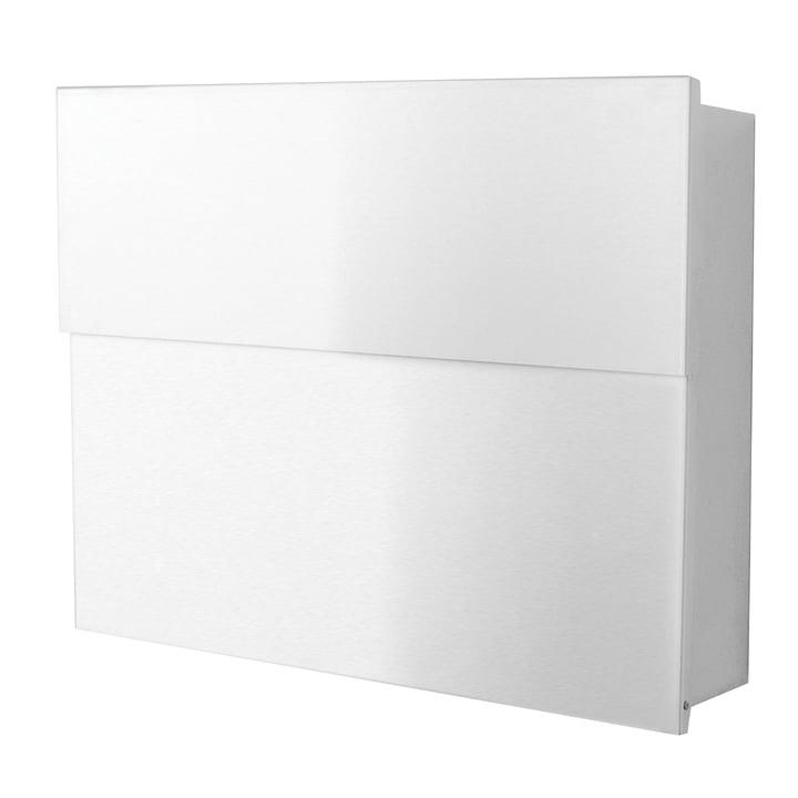Boîte aux lettres Letterman XXL II de Radius Design en blanc