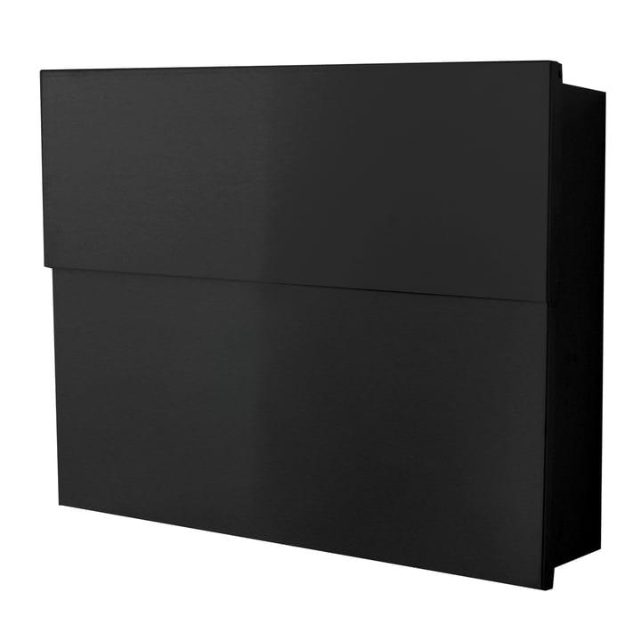 Boîte aux lettres Letterman XXL II de Radius Design en noir
