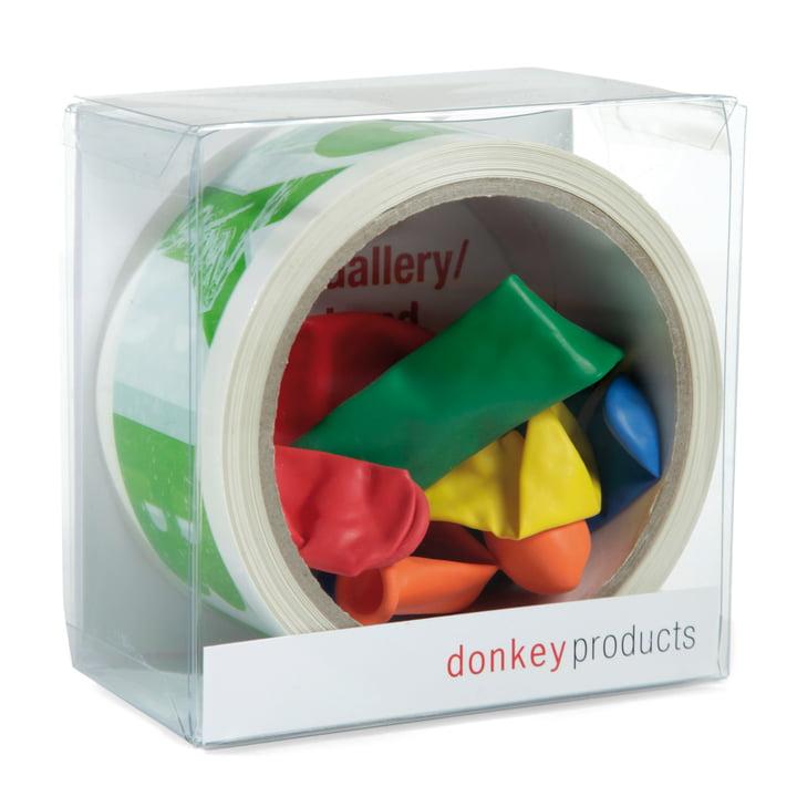 donkey Products - Ruban adhésif Tape Gallery, Birthday Meter