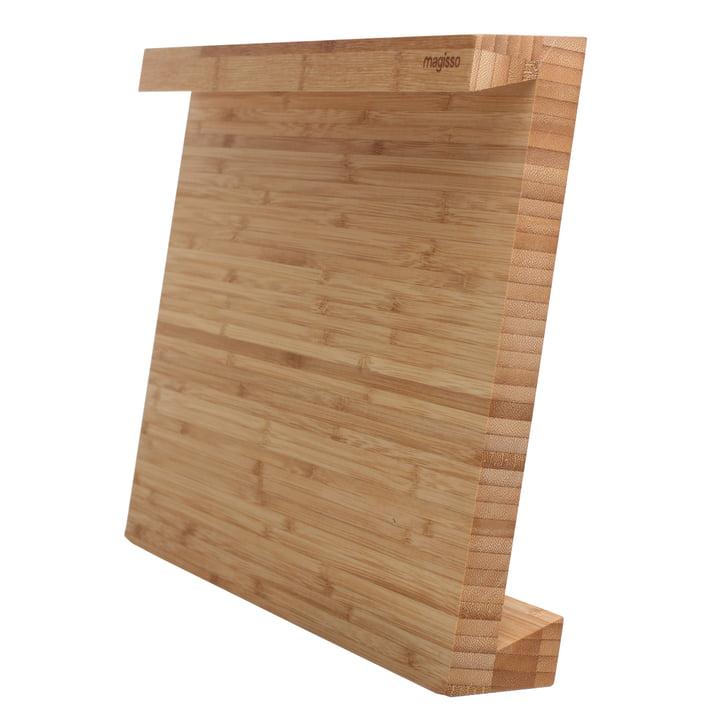 Magisso - Planche à découper en bambou