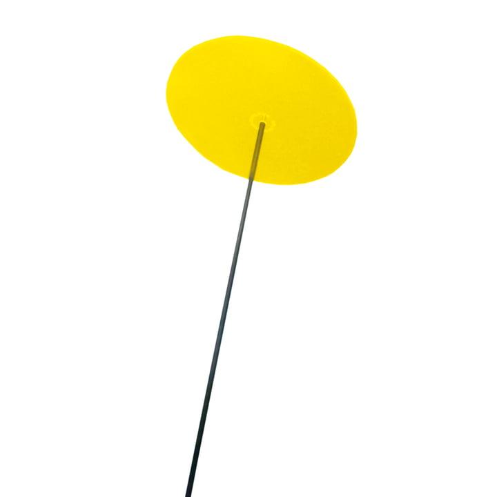 Cazador del sol - Uno Capteur de soleil, jaune