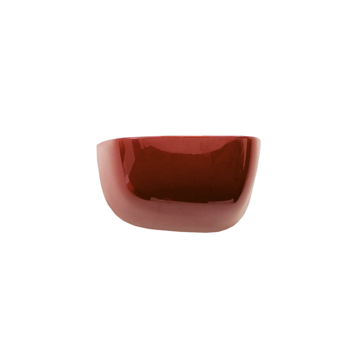 Vitra - Corniches petite, japanese red