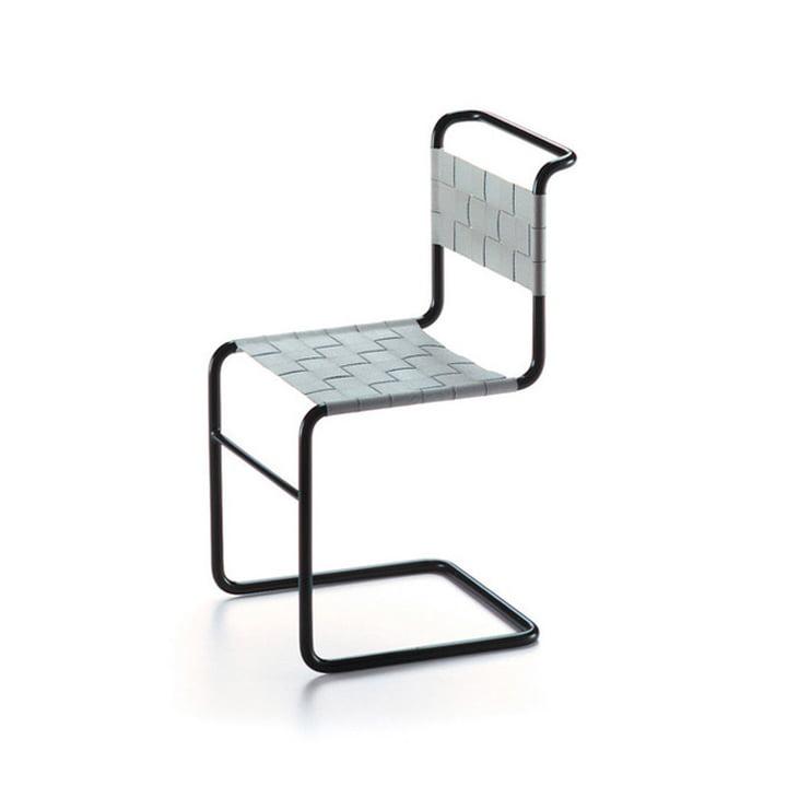 Vitra - Chaise W1 miniature