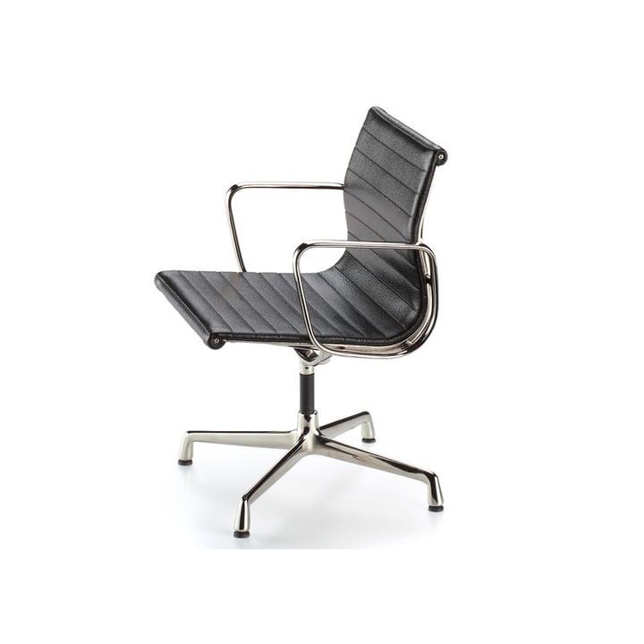 Vitra - Eames Aluminium Chair miniature