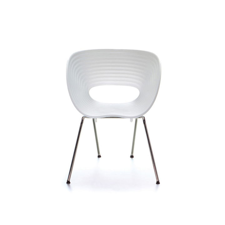 Vitra - Tom Vac Chair miniature