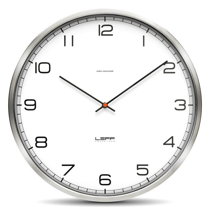 Leff amsterdam - One35rc horloge, avec chiffres