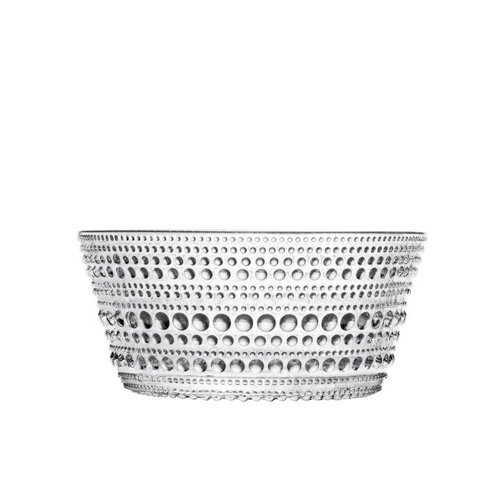 Iittala - Kastehelmi Coupe 0.23l, transparent