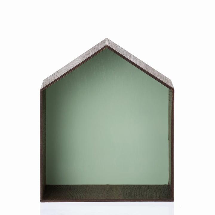 ferm living - étagère Studio 2, vert