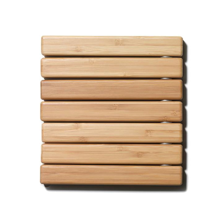 Design House Stockholm - Dessous de plat Bamboo Hot Pot