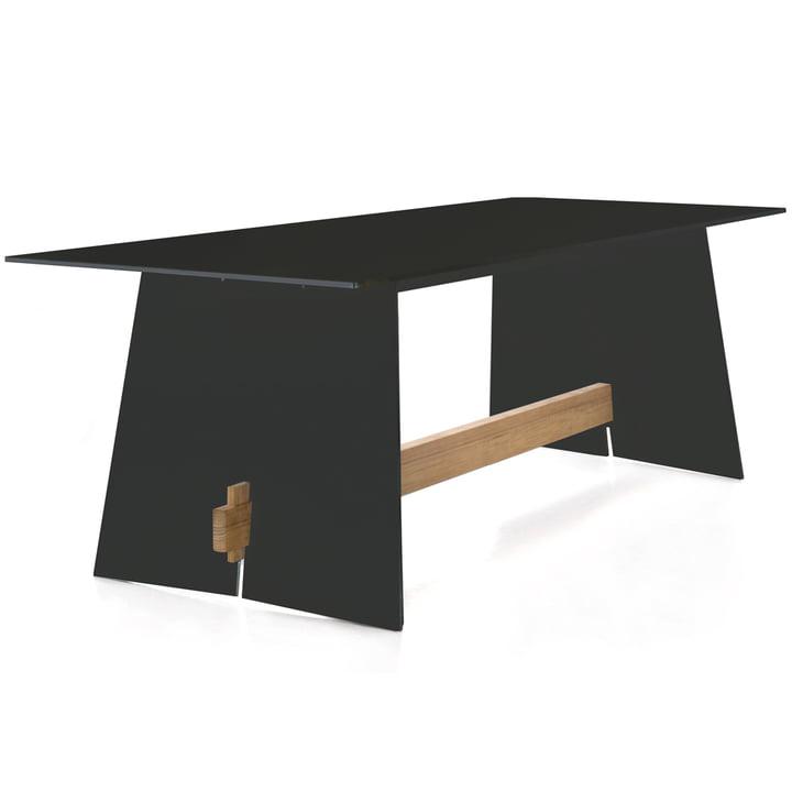 Conmoto - Table Tension, anthracite/noir/teck