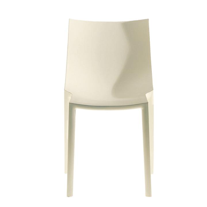 Chaise Bo - blanc (B1)