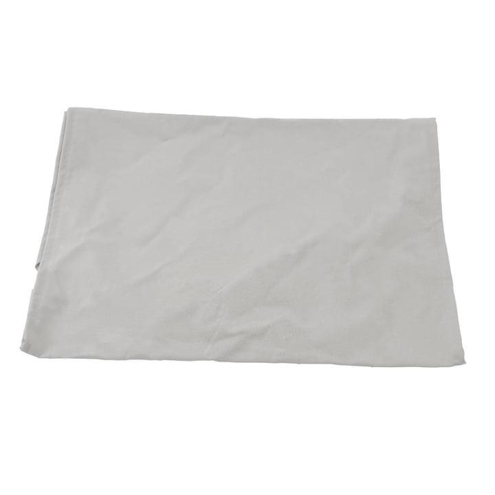 Amleto - Gris anthracite/gris clair, housse de rechange