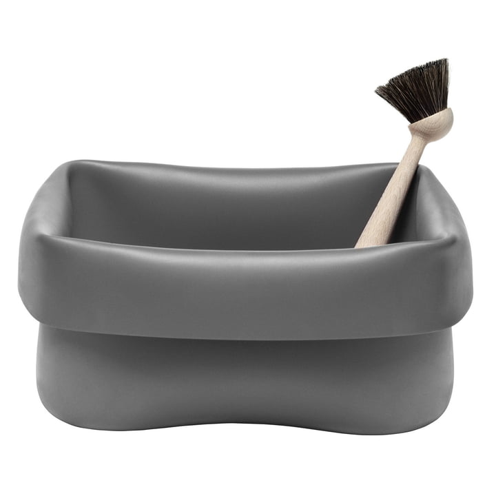 Normann Copenhagen - Washing up bowl, gris