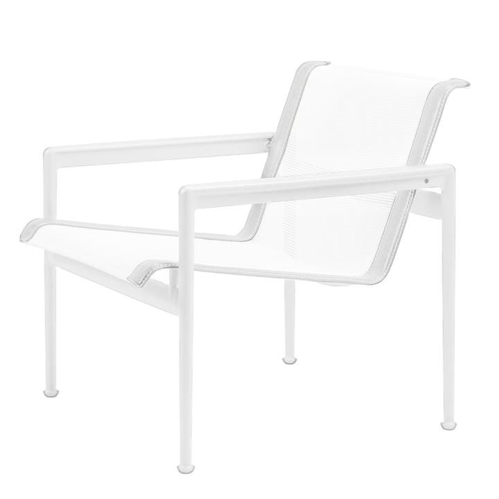 Knoll - 1966 fauteuil avec accoudoirs, variante de couleur