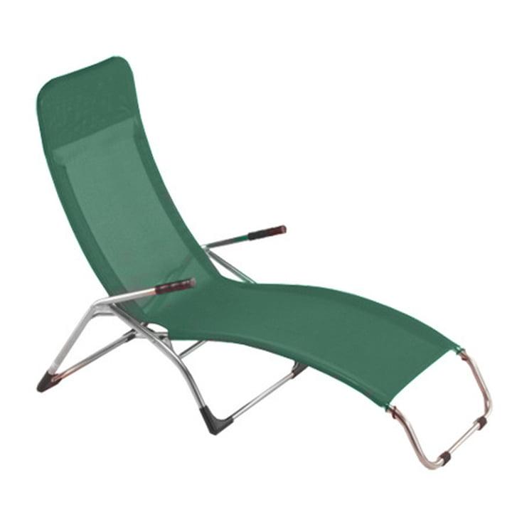 Fiam - chaise longue Samba