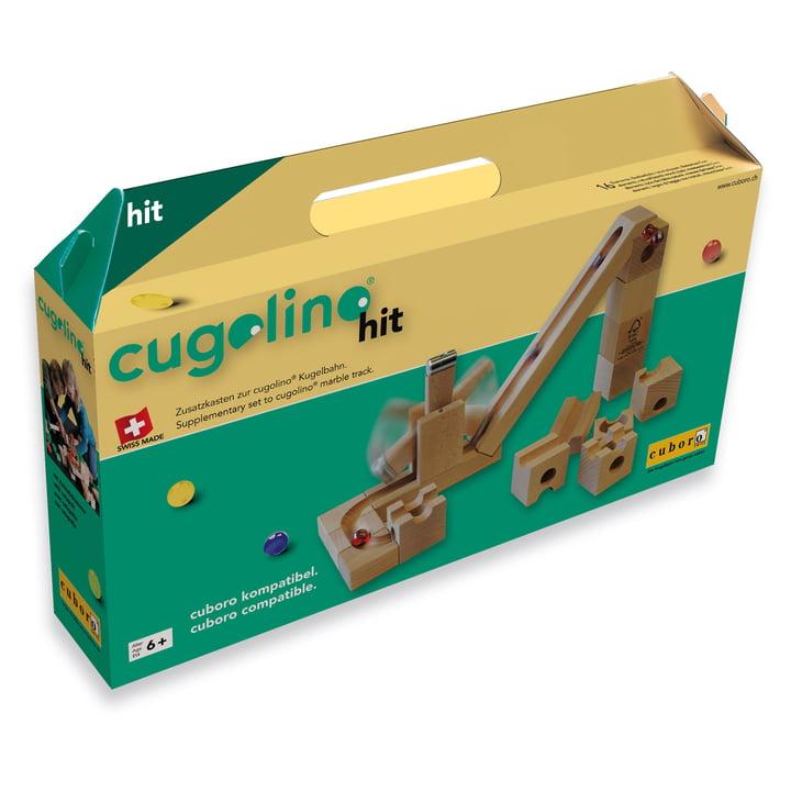 Cuboro - Cugolino Hit - Emballage
