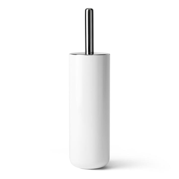 Menu - Brosse WC, blanc