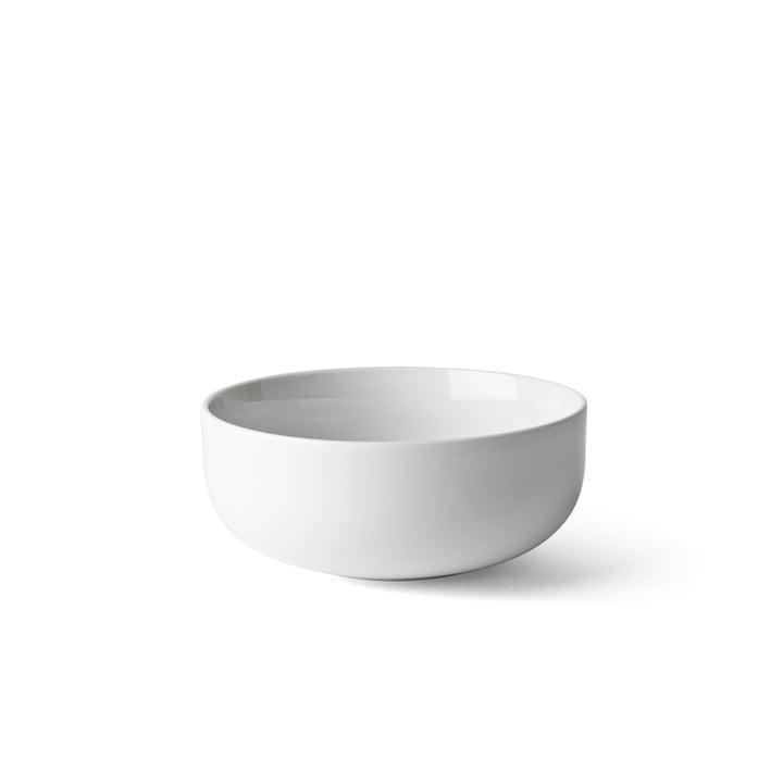 New Norm coupe Ø 13,5 cm par Menu en blanc