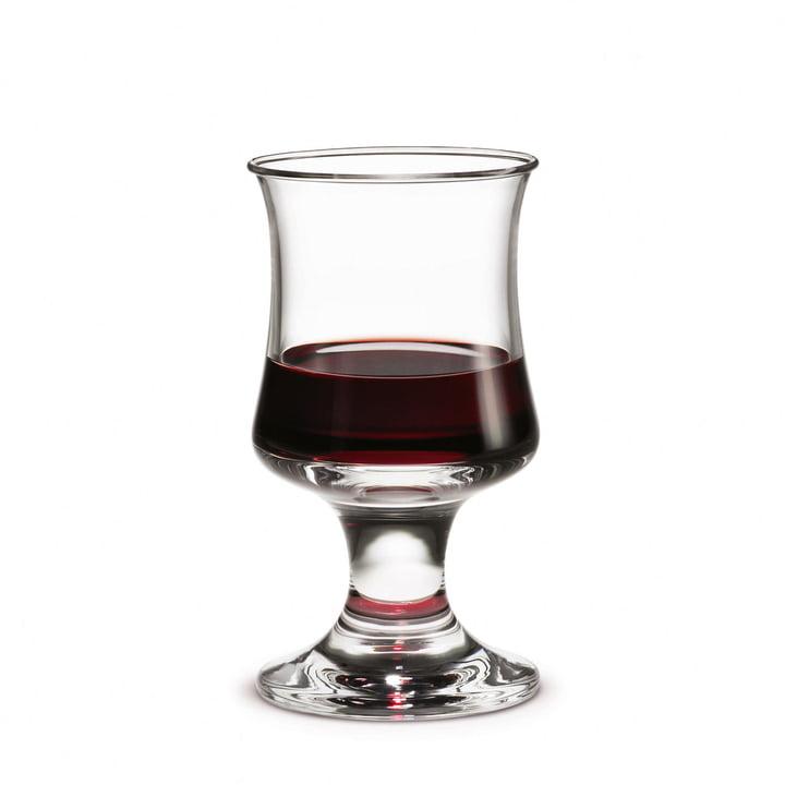 Holmegaard - Verre à vin rouge Skibsglas, 25cl