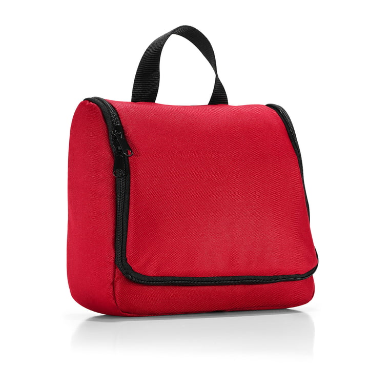 toiletbag de reisenthel en rouge