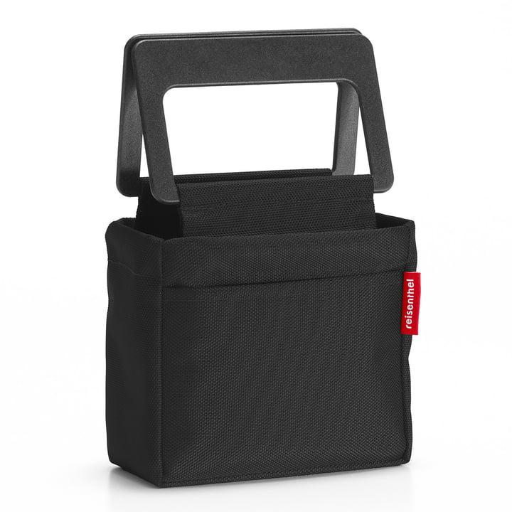 reisenthel - roadbag, noir - Poignée relevée
