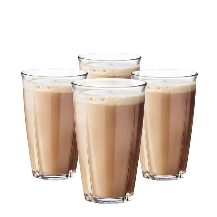 Rosendahl - Verre à latte Grand Cru Soft (lot de 4)