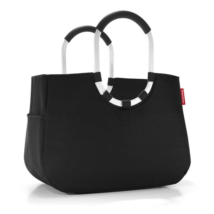 le sac loopshopper L de reisenthel en noir