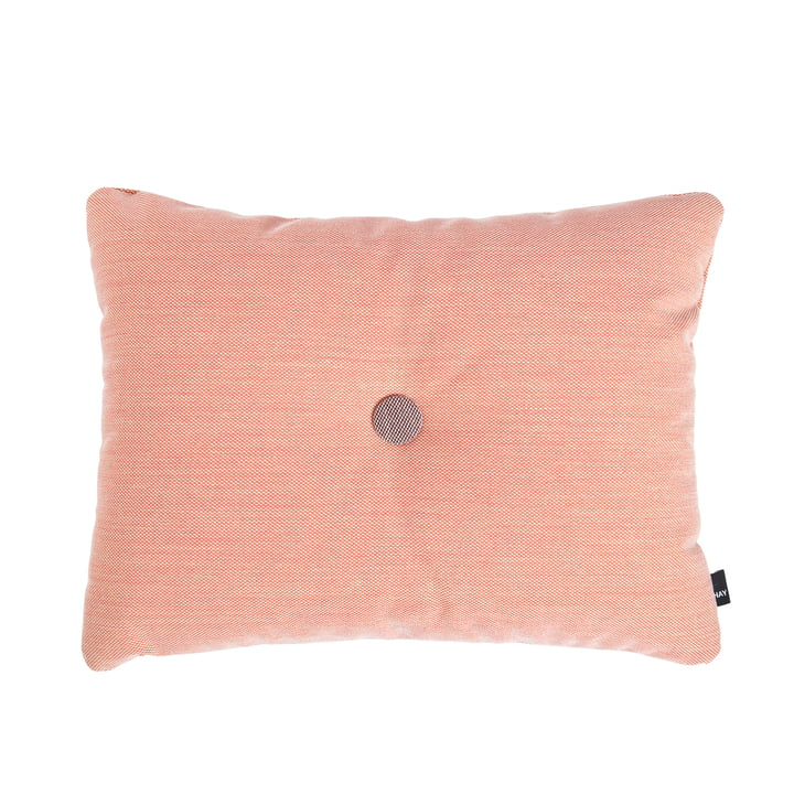 Hay - coussin Dot 45 x 60 cm Steelcut Trio, candy 515