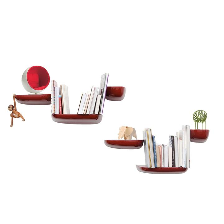 Vitra - miniatures et corniches