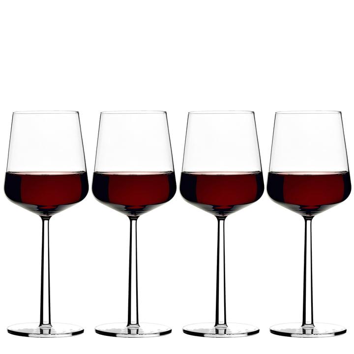 Iittala - Verre à vin rouge essentiel, 45 cl