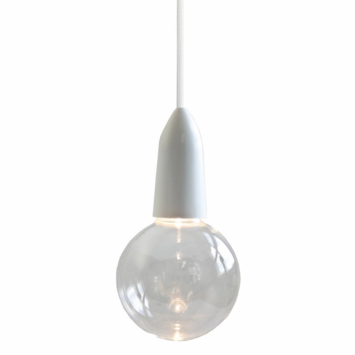 NUD Collection - LED IW Clear, blanc (TT-01)