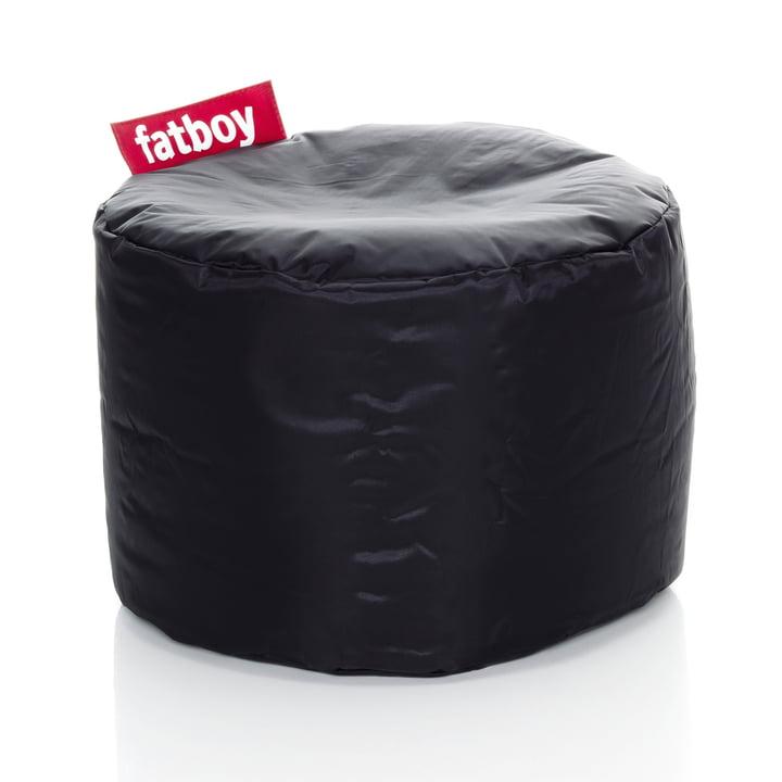Point Sac à haricots de Fatboy en noir