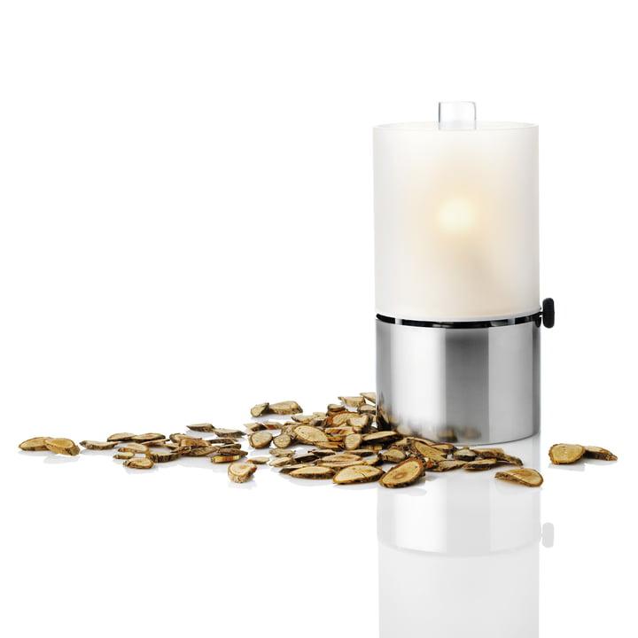Stelton - lampe à pétrole 1008